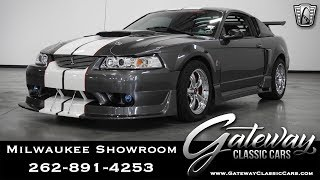 Download 2003 Ford Mustang, Gateway Classic Cars-Milwaukee #745 Video