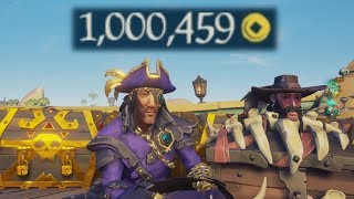 Download Sea of Thieves - The Most Profitable Raid! Video