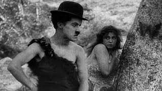 Download His Prehistoric Past (1914) - Charlie Chaplin Video