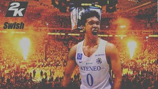 Download THIRDY RAVENA HIGHLIGHTS (BLOCKS, DUNKS) Video