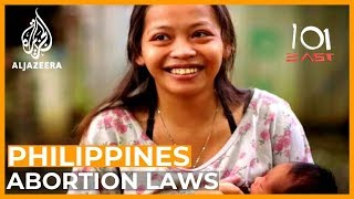 Download The Philippines' Baby Factory | 101 East Video