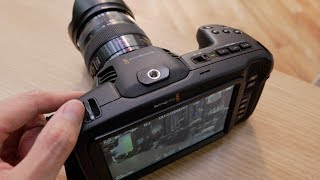 Download BMPCC4K interface Video