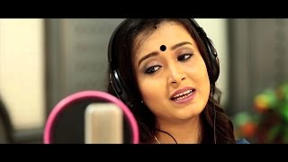 Download Amar Hiyar Majhe| Rabindra Sangeet | Madhurima Sen Video