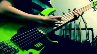 Download [Periphery] Make Total Destroy Bass Cover Video