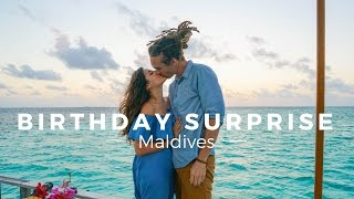 Download The Most Romantic Birthday Surprise! Video