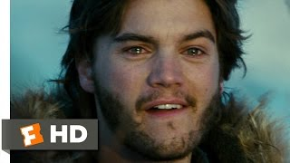 Download Into the Wild (1/9) Movie CLIP - Two Years He Walks the Earth (2007) HD Video