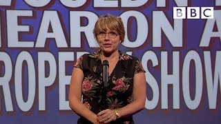 Download Things you wouldn't hear on a property show | Mock the Week - BBC Video