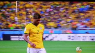 Download Brazil vs Chile Penalty Shootout 2014 World Cup Video