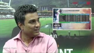 Download Comparing Kallis to Tendulkar | Matchpoint Video