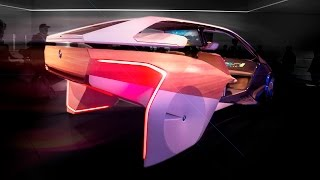 Download Inside the Future of Cars - BMW CES 2017 Video