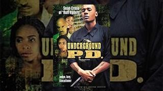 Download Full Free Movie ″Underground P.D″ Action Movie - Free Movie Wednesdays Video