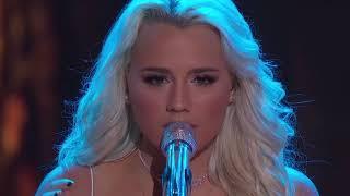 Download ″GABBY BARRETT″ winner of American Idol 2018 ???? Video
