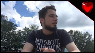 Download VLOG: My Internet Was Fixed! Again! Furthermore, We Learn Andrew May Be Pregnant... Video