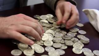 Download Ultimate Guide to 90% Silver Coins - Plus A Personal Story Video
