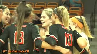 Download Campbell Volleyball vs. Tennessee Tech - Highlights Video