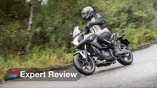 Download Honda NC750X bike review Video