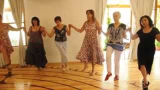 Download Phiravelman, Danza Gitana, Danzas Circulares Chile Video
