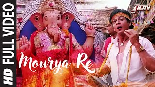 Download Mourya Re (Full Song) | Don | Shahrukh Khan Video