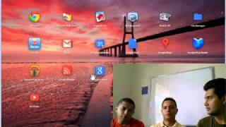 Download introduccion a google chrome os Video