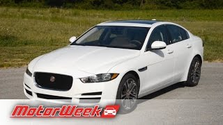 Download Road Test: 2017 Jaguar XE - This Time, For Real Video