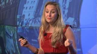 Download One Life-Changing Class You Never Took: Alexa von Tobel at TEDxWallStreet Video
