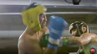 Download LEAKED! CONOR MCGREGOR VS. PAULIE MALIGNAGGI KNOCKDOWN & SPARRING VIDEO! Video