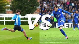 Download Christian Fuchs recreates INCREDIBLE volley! Video