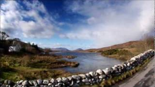 Download The Varying Landscapes of Ireland Video