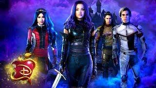 Download Official Trailer 🎥 | Descendants 3 Video