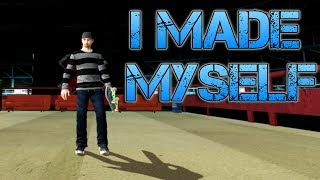Download Skate 3 - Part 14 | I MADE MYSELF | DOWNLOADING CUSTOM SKATE PARKS Video