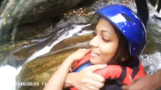 Download The Clique - Kitulgala White Water Rafting (Ceylon Adventure) Video