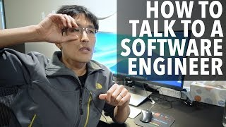 Download How to Talk to a Software Engineer (for normal people) Video