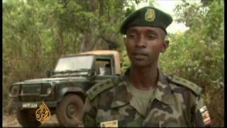 Download DR Congo civilians caught in fighting - 25 Jan 90 Video