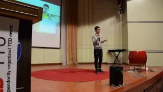 Download Zeyang FAN's Talk | Zeyang FAN | TEDxYTU Video