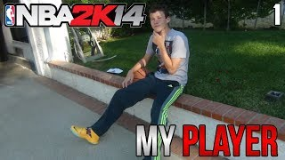 Download NBA 2K14 My Career w/ Real Life Custscenes | #1 | A New Day, A new Career Video