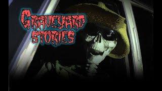 Download GRAVEYARD STORIES (2017) Lloyd Kaufman, Jim O'Rear Horror Anthology Video