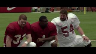 Download Bradon Burlsworth Training to Lose Weight - GREATER (1080p) Video