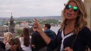 Download City Life in Saxony, Germany: Dresden, Leipzig, Gorlitz 🏙 Video