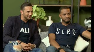 Download Eliminated Contestants on Presenter Search on 3, Deen & Nathaneal Video