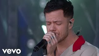 Download Imagine Dragons - Natural (Jimmy Kimmel Live! Performance) Video
