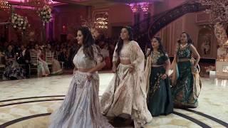 Download Bride's Wedding Dance for Groom at Reception Video
