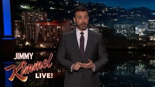 Download Jimmy Kimmel on Twitter War with Roy Moore Video