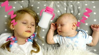 Download Are you sleeping Brother John Kids Song Nursery Rhymes for Children Video