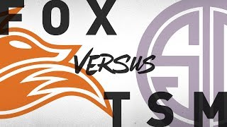 Download FOX vs. TSM - Week 7 Day 2 | NA LCS Summer Split | Echo Fox vs. TSM(2018) Video
