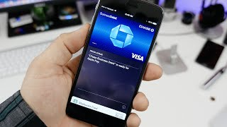 Download How to set up Apple Pay for iPhone 6 & 6 Plus! (iOS 8.1) Video