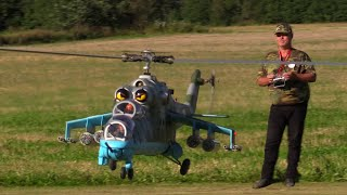 Download Giant Mil-Mi24 Video