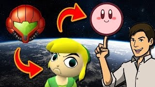 Download Secrets of the Nintendo Universe..with MatPat! - Crossover Video