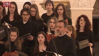 Download Хор ФИЛУМ: Божанствена Литургија Светог Јована Златоустог Video