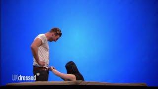Download Undressed - Nicole & Stefan Video