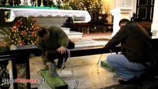 Download 10.01.2011 Otwarcie krypty Podiebradów w Bazylice Mn. w Oleśnicy Video